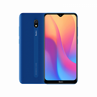 купить Смартфон Xiaomi Redmi 8A 32GB/3GB Blue (Синий) в Перми